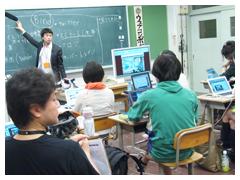 BiNDの授業(基礎編)