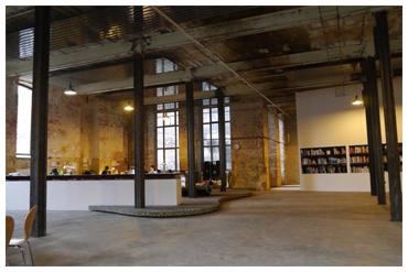 ベルリン滞在記(3)『アーティスト村を訪ねて』